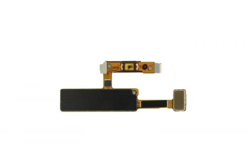 Note Off Galaxy Ribbon 8 Cable Button Flex On Original Replacement Genuine Power N950f Samsung