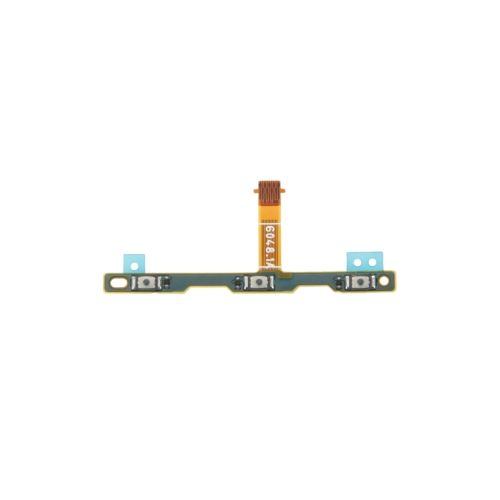 Sony Xperia SP C5303 Volume Power On Off Switch Button Side Flex Main Ribbon Cable Connector Original