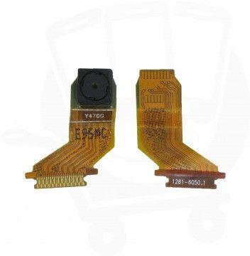 Sony Xperia Z3 Compact D5803 Small Front Camera Module 2.2MP Original Genuine