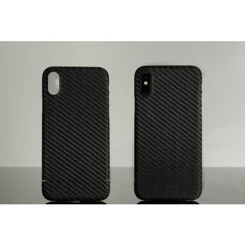 separation shoes 63763 1a638 Apple iPhone X Real Original Genuine Carbon Fibre Strong Luxury Case Cover  Nevox