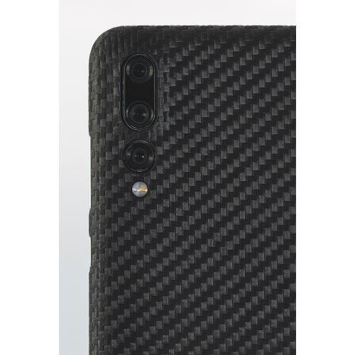best service 21abe 33e28 Huawei P20 Pro Real Original Carbon Fibre Strong Luxury Case Cover Nevox