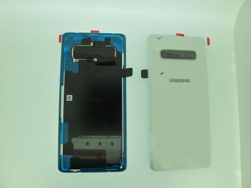 a519dbab645 Samsung Galaxy S10+ G975F S10 Plus Battery Cover Back Housing ...