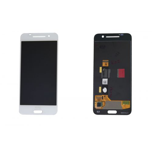 HTC One A9 Lcd Screen Display Digitizer Touch Digitizer Original Genuine  Complete Replacement Carbon Grey White