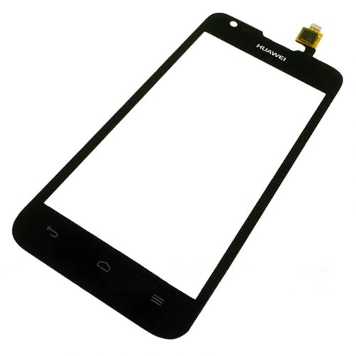 Huawei Ascend Y550 Original Genuine Touch Screen Digitizer Black Replacement
