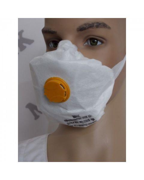 N95 FFP2 REUSABLE CORONAVIRUS COVID-19 INFLUENZA SARS FLU PROFESSIONAL FACE HOSPITAL MASK MEDICAL SURGICAL RESPIRATOR WITH FILTER
