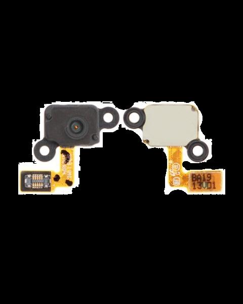 Samsung A70 A705 Fingerprint Touch Sensor Flex Ribbon Cable Connector Connector Original