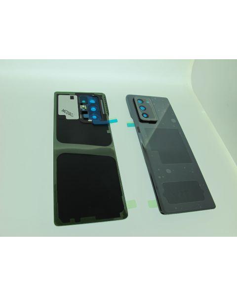 Samsung Galaxy Z Fold2 5G SM-F916 Battery Cover Back Housing Fascia 100% Original Genuine From Samsung Black