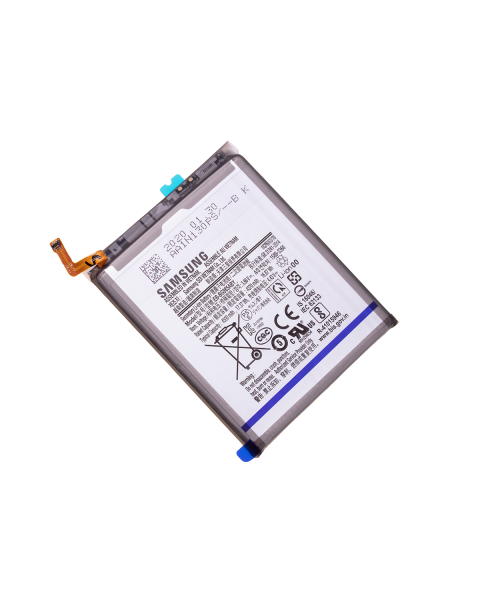 Samsung Galaxy S20+ SM-G986F Battery 4500 mAh 100% Original Genuine Replacement Bought From Samsung UK Service