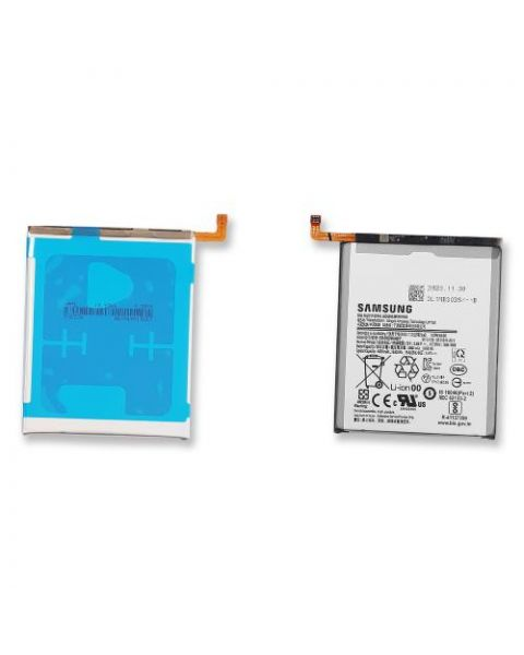 Samsung Galaxy S21+ 5G SM-G996  Battery 4800 mAh 100% Original Genuine Replacement Bought From Samsung UK Service