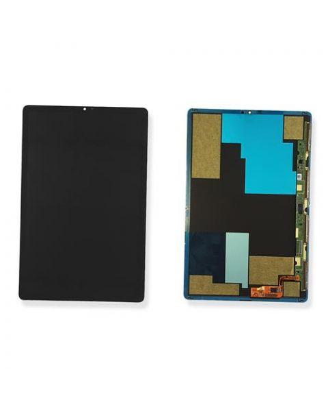 Samsung Galaxy Tab S5E SM-T725 T725 Lcd Screen Display Digitizer Touch Pad Screen Complete Original Genuine Black